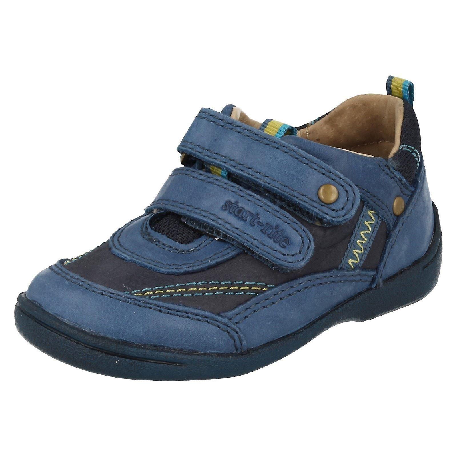 Bébé garçons Startrite Casual chaussures SRSS Leo