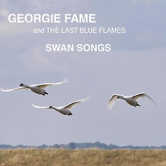 Swan Songs by Georgie Fame & The L