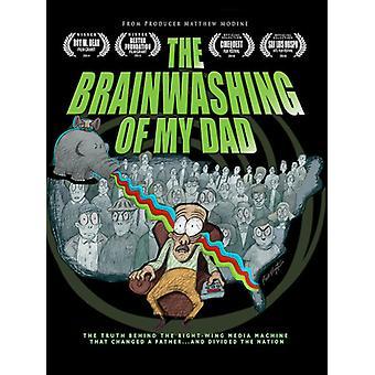 Brainwashing of My Dad [DVD] USA import