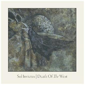 Sol Invictus - Death of the West [CD] USA import