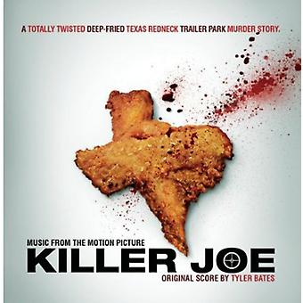 Various Artists - Killer Joe [CD] USA import