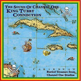 King Tubby - geluid van One-koning Tubb kanaalverbinding [CD] USA import