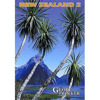 Globe Trekker - New Zealand 2 [DVD] USA Importer