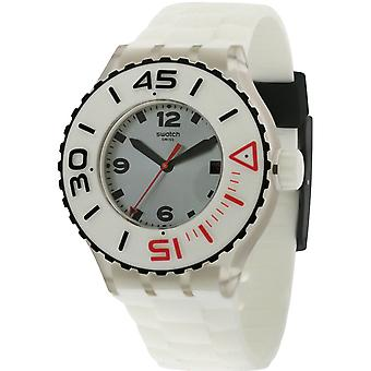 Swatch Blanca Mens Watch SUUK401