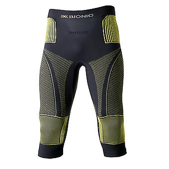 X-BIONIC men energy accumulator Evo Pant medium Funktionstight - I020241-G099