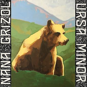 Nana Grizol - Ursa Minor [CD] USA importerer