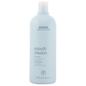 Aveda Smooth Infusion Shampoo 1000ml (Damen , Haarpflege , Shampoos)