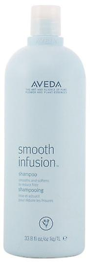 Aveda Smooth Infusion Shampoo 1000ml (Woman , Hair Care , Shampoos)