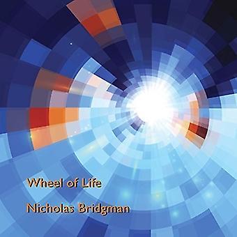 Nicholas Bridgman - Wheel of Life [DVD] USA import