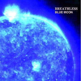 Breathless - Blue Moon [CD] USA import
