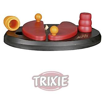 Trixie Dog Activity Push Away, 25x7x17 cm, Niv. 2