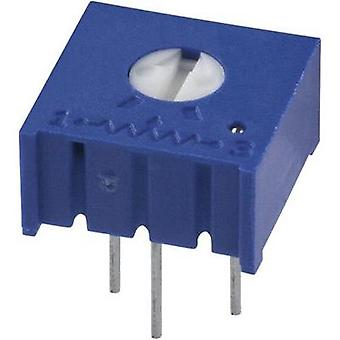 Trimmer sealed linear 0.5 W 100 Ω 280 °