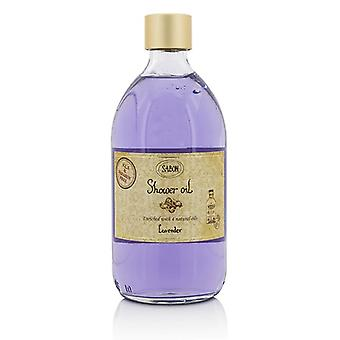 Sabon bruser olie - lavendel 500ml/17.59 oz
