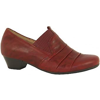 Gabor Jade Gabor High Front Trouser Shoe