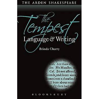 Der Tempest Sprache und Schrift von Brinda Charry