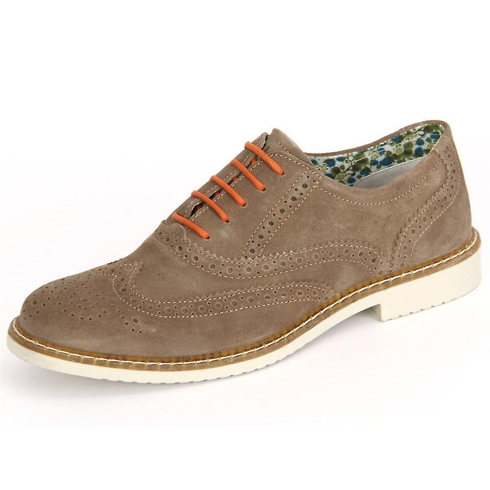 Chaussures hommes universelle IGI & CO Igico 7674200 Ufz 76742 Fango UFZ76742