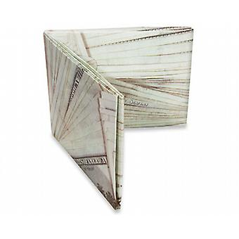 Dinero Mighty Wallet Tyvek, Super Strong Stealth Wallet!