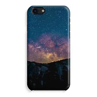 iPhone 7 Full Print Case - Travel to space