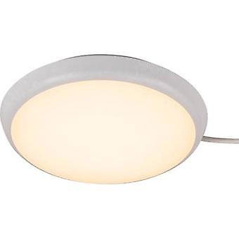 LED bathroom ceiling light 12 W Warm white Heitronic