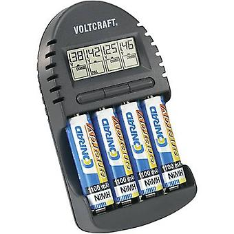 VOLTCRAFT BC-300 Value AA AAA Battery Charger