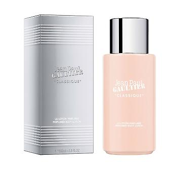 Jean Paul Gaultier Classique Perfumed Body Lotion