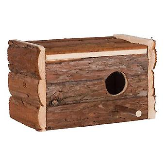 Trixie Parakeets nest, Natural Living, 21X13X12 Cm