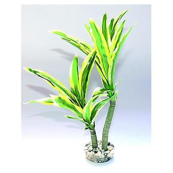 Sydeco Palm Tree (Fish , Decoration , Artificitial Plants)