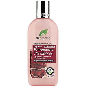 Dr. Organic Pomegranate Conditioner (Hair care , Hair conditioners)