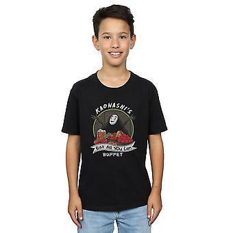 Vincent Trinidad Boys Kaonashi's Buffet T-Shirt