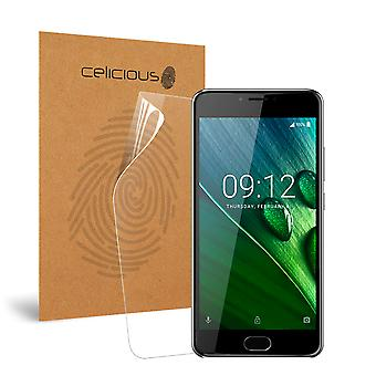 Celicious Impact Anti-Shock Screen Protector for Acer Liquid Z6 Plus