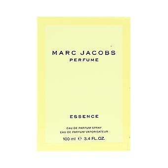 Marc Jacobs Essence Eau De Parfum 3.4Oz/100ml New In Box