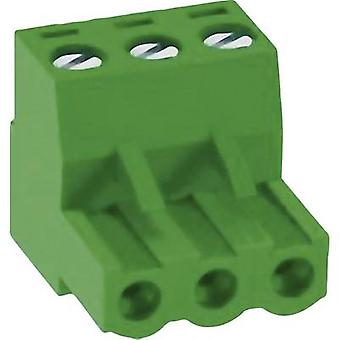 DECA Socket enclosure - cable MC Total number of pins 6 Contact spacing: 5.08 mm 1192092 1 pc(s)