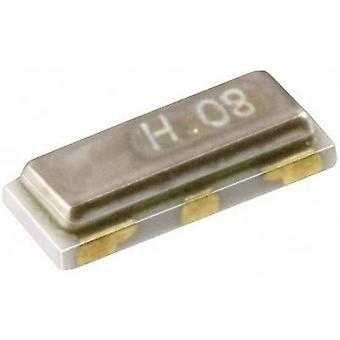 Ceramic resonator Murata CSTCR6M00G53-R0 CERALOCK® 15 pF