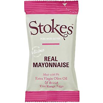 Stokes Real Mayonnaise Beutel
