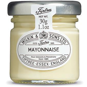 Tiptree Mayonnaise Teil Töpfe