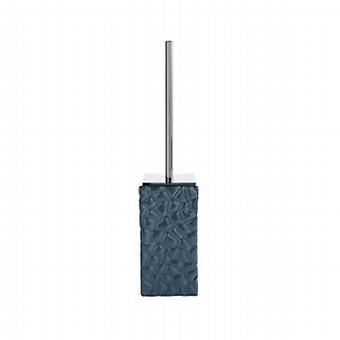 Gedy Martina Toilet Brush Petroleum Blue 4733 05