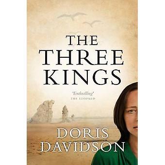Les trois rois par Doris Davidson - livre 9781841588254