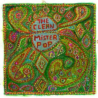 Clean - Mister Pop [CD] USA import