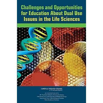 Udfordringer og muligheder for læring om dobbelt anvendelse spørgsmål i t