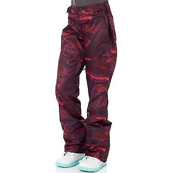Oakley Prizm Print Moonshine BioZone - Insulated Womens Snowboarding Pants