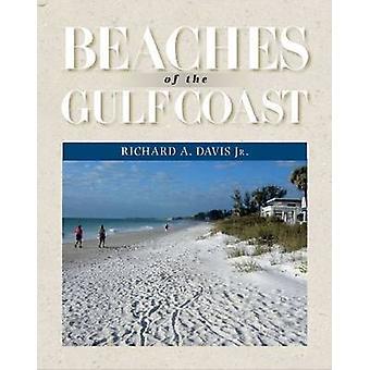 Stränderna i Gulf Coast av Richard A. Davis - 9781623490386 bok