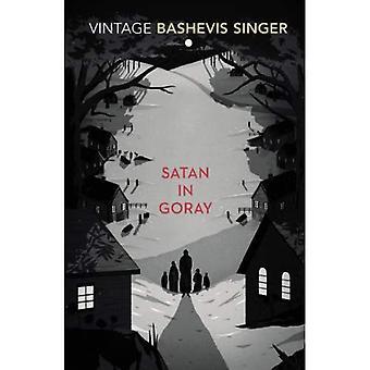 Satan dans Goray (Vintage Classics)