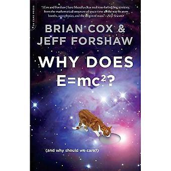 لماذا هل E = mc2؟