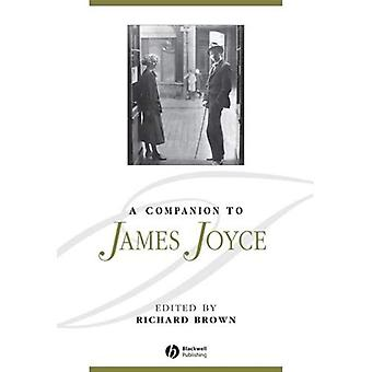 A Companion to James Joyce (Blackwell Companions to Literature and Culture)