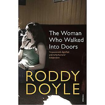 Kvinnan som gick in i dörrar