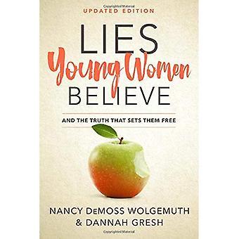 Lögner som unga kvinnor tror
