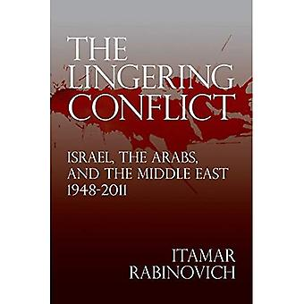 The Lingering Conflict: Israel and the Arabs, 1948-2011 (Saban Center at the Brookings Institution Books)