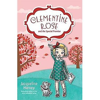 Clementine Rose and the Special Promise 11 (Paperback)