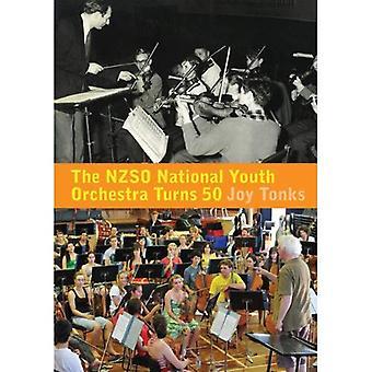 L'orchestre National des jeunes NZSO tourne 50