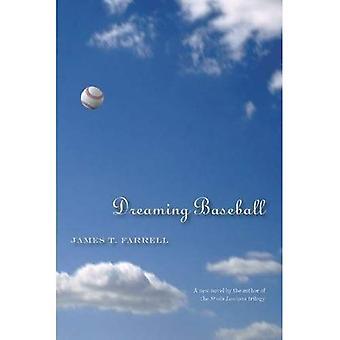 Drömmer Baseball: En roman (skriva sport) (skriver sport serie)
